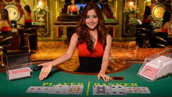 online casino baccarat